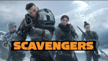 Vidéo : Scavengers : Trailer d'annonce Game Awards 2018