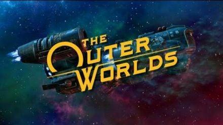 Vidéo : The Outer Worlds : Trailer de lancement