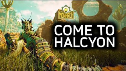 Vidéo : The Outer Worlds : Come to Halcyon