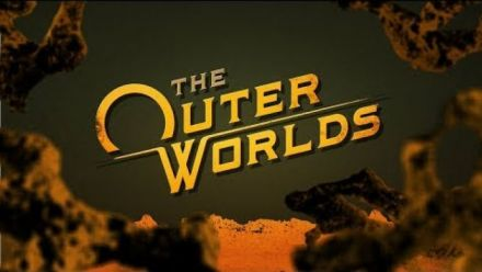 The Outer Worlds : Trailer d'annonce des Game Awards