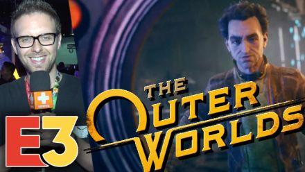 E3 2019 : On a vu The Outer Worlds, le nouveau Obsidian, et son système de jeu nous a bien plu