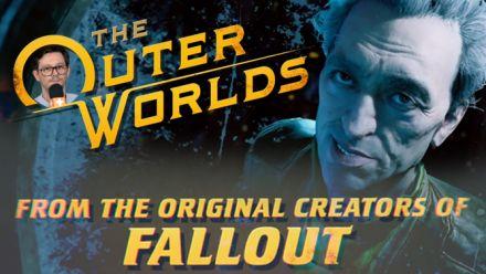The Outer Worlds : Nos impressions après deux heures de jeu