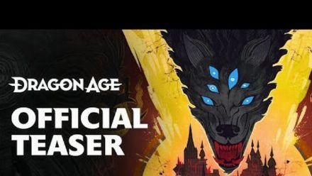 Vidéo : The Next Dragon Age Official Trailer - 2020 Game Awards