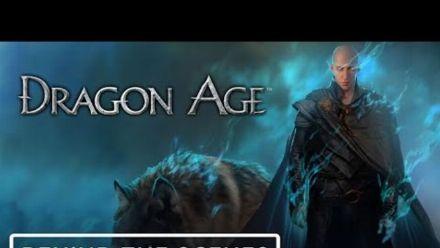 Vidéo : Dragon Age dévoile ses premiers concept-arts