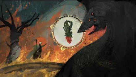 Vidéo : Dragon Age - Teaser