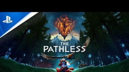 The Pathless : Trailer State of Play août 2020