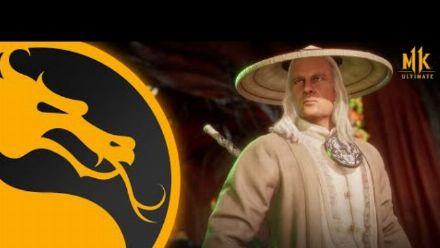 vidéo : Mortal Kombat 11 : Klassic MK Movie Skin Pack trailer