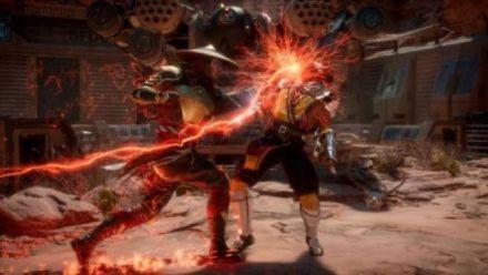 Mortal Kombat 11 : On a fatalifié dans tous les sens sur Xbox One X, nos impressions