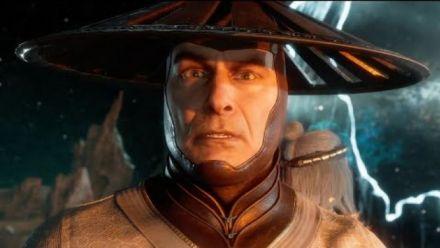 Mortal Kombat 11 : The Epic Saga Continues