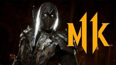 Mortal Kombat 11 : Présentation de Noob Saibot