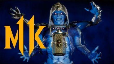 Mortal Kombat 11 : Présentation du Kollecteur