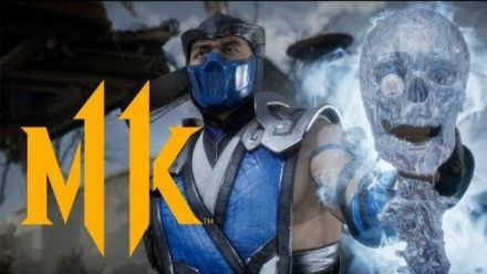 Mortal Kombat : Trailer de gameplay officiel
