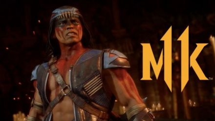 Mortal Kombat 11 : Nightwolf - Trailer de gameplay