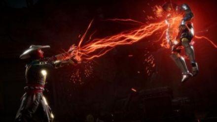 Mortal Kombat 11 : Vidéo avec Christophe Lambert
