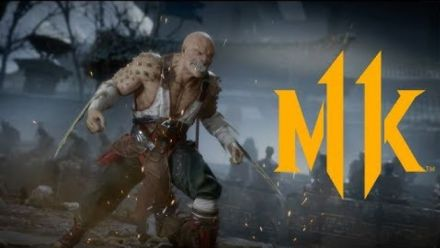 Mortal Kombat 11 : Official Fatalities Trailer
