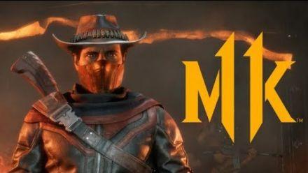 Mortal Kombat 11 : Story trailer