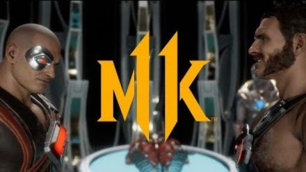 Mortal Kombat 11 : Nintendo Switch gameplay trailer