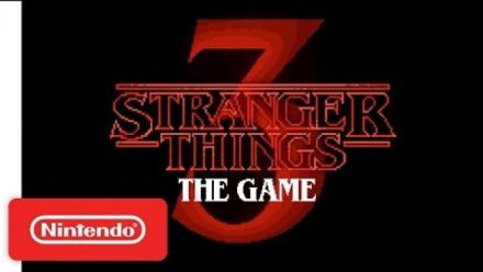 Vid�o : Stranger Things 3 The Game : Bande-annonce Nindies mars 2019