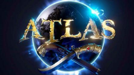 ATLAS - Official Reveal Trailer |