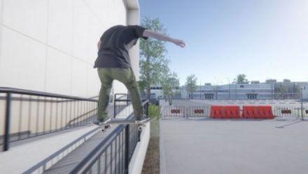 Skater XL : Teaser de gameplay #2