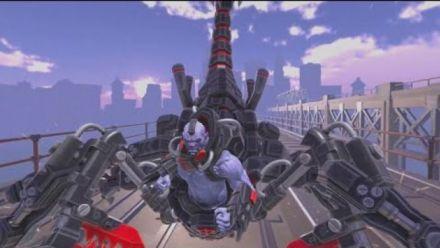 Vidéo : GunGrave VR - Trailer de lancement