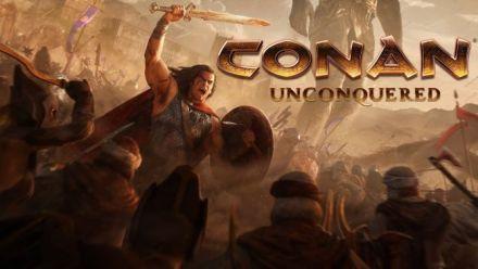 Vidéo : Conan Unconquered: L'annonce en vidéo