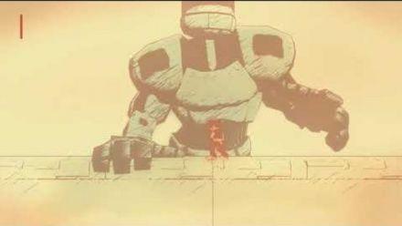 Vidéo : Gunman Clive HD Collection : Trailer shoot'em up