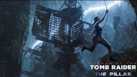 Vidéo : Shadow of the Tomb Raider : The Pillar trailer