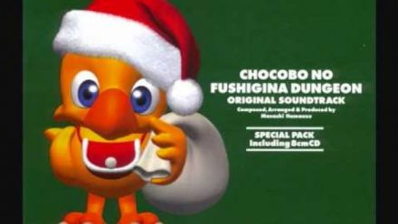 Vidéo : Chocobo no Fushigi na Dungeon : Chocobo's Happy Christmas