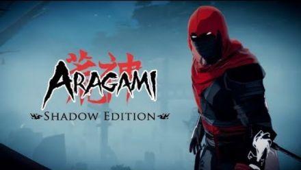Vidéo : Aragami : Shadow Edition - Trailer