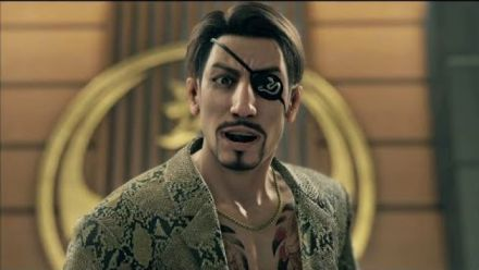 Yakuza 7 : Gameplay japonais 3 décembre 2019