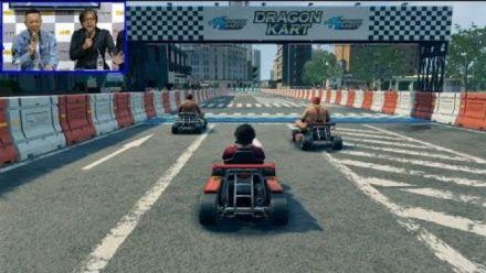 Vidéo : Yakuza 7 : Vidéo de gameplay du TGS #1