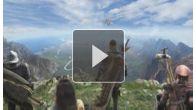 vid�o : Monster Hunter 3 - Trailer de lancement