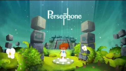Vidéo : Persephone - What if death is not the end, but the key...