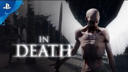 Vidéo : In Death | Gameplay Trailer | PSVR