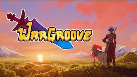 Vidéo : Wargroove - Cinematic Trailer