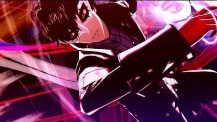 Persona 5 Royal : trailer 2