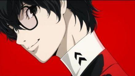 Persona 5 Royal : Introduction