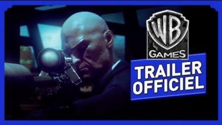 Vid�o : Hitman HD Enhanced Collection - Trailer Officiel
