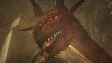 Vidéo : Dragon's Dogma Dark Arisen : Trailer d'annonce Switch