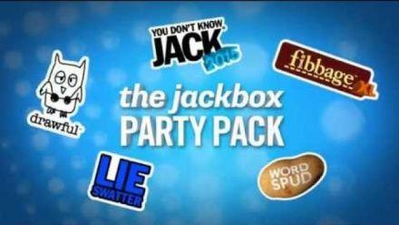 Vidéo : The Jackbox Party Pack : Trailer de lancement