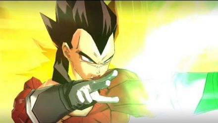 Vid�o : Super Dragon Ball Heroes World Mission : Bande-annonce démo