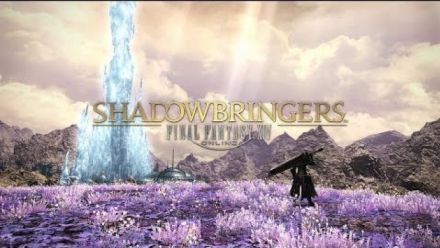 FINAL FANTASY XIV : SHADOWBRINGERS - Job Actions