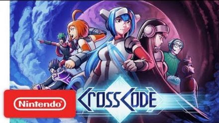 Vidéo : CrossCode annoncé sur Switch