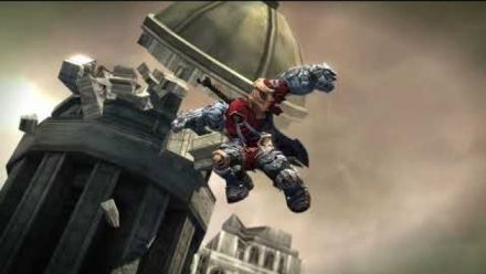 Vid�o : Darksiders Warmastered Edition Switch : Trailer d'annonce