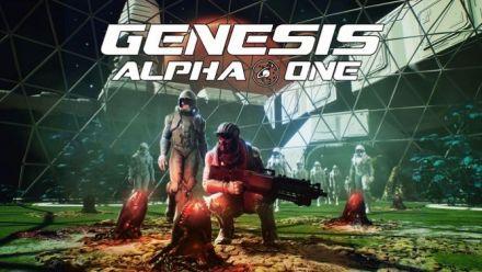 Vidéo : Genesis Alpha One se lance avec ce trailer