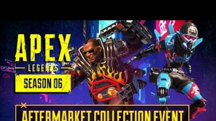 vidéo : Apex Legends Aftermarket Collection Event Trailer