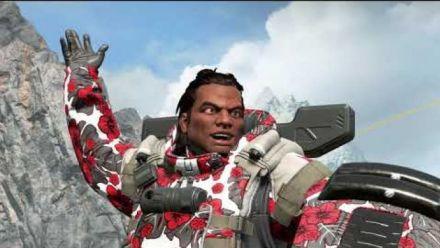 vidéo : Trailer de gameplay de la saison 3 d'Apex Legends - Fusion