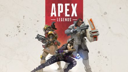 Apex Legends - Deep Dive