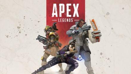 vid�o : Apex Legends -Reveal